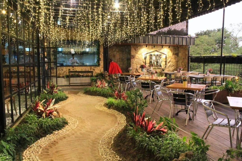 5 Tempat Nongkrong Hits di Puncak Bogor