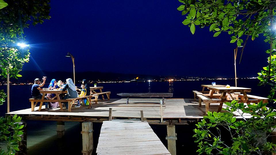 Tempat Makan Romantis Di Kendari, Sulawesi Tenggara