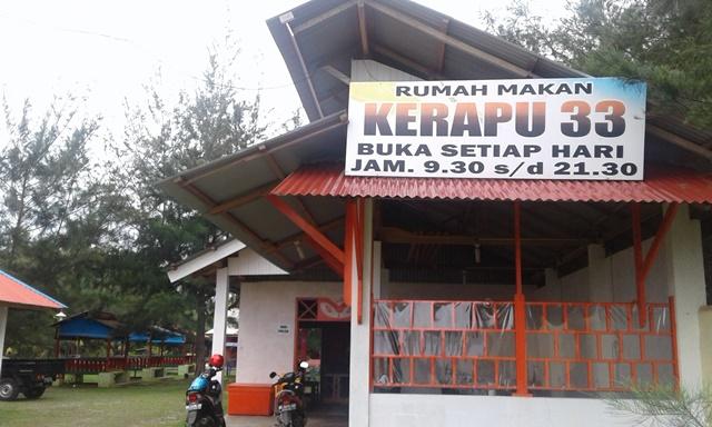 Rumah Makan Kerapu - Bengkuluekpress.com