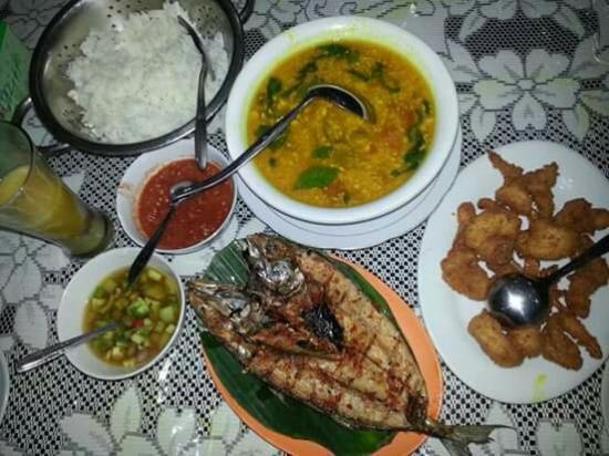 Menu Rumah Makan Sari Gurih - Tripadvisor.co.id