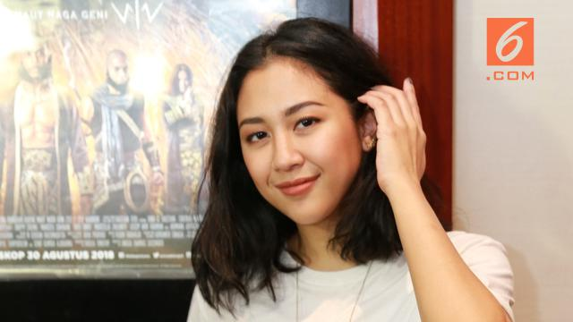 Sherina Minaf