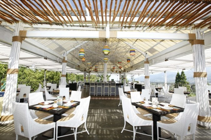 Sky Garden Resto - Zomato.com
