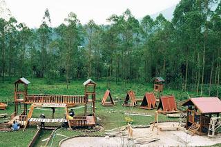 Taman Kopi Cisurupan