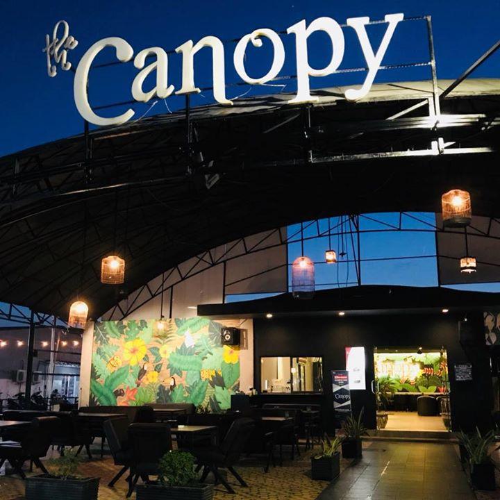 The Canopy - Facebook.com