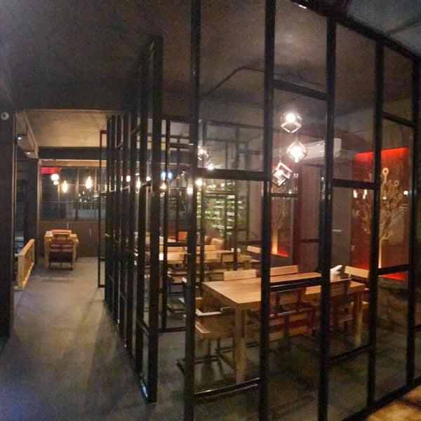 The Loft Bistro & Bar - Foursquare.com