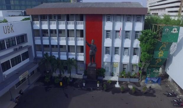 Universitas Bung Karno - Jakrev.com