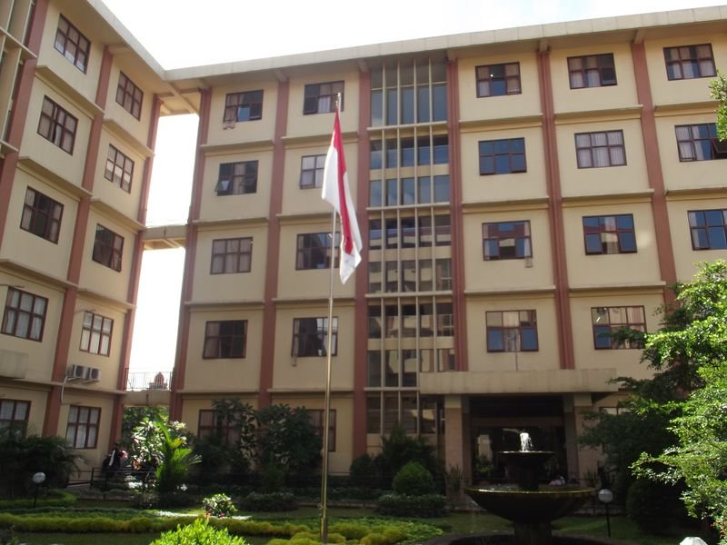 Universitas Indraprasta - Mamikos.com