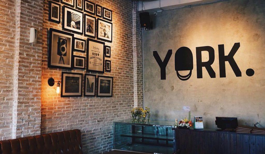York Cafe