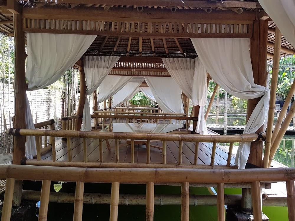 Tempat Makan Seru Di Banyuwangi Yang Sering Dikunjungi Para Turis