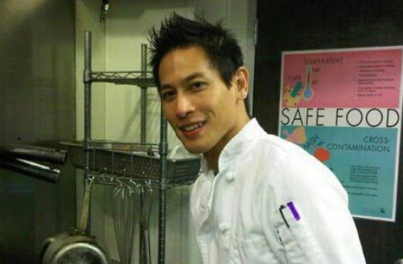 Chef Juna - Okezone.com