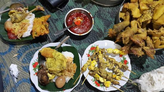 Nasi Ayam Bu Widodo _tripadvisor.com