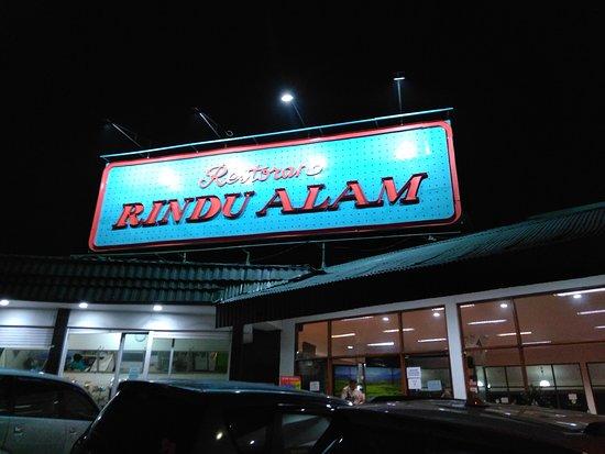 RM Rindu Alam - Tripadvisor.com
