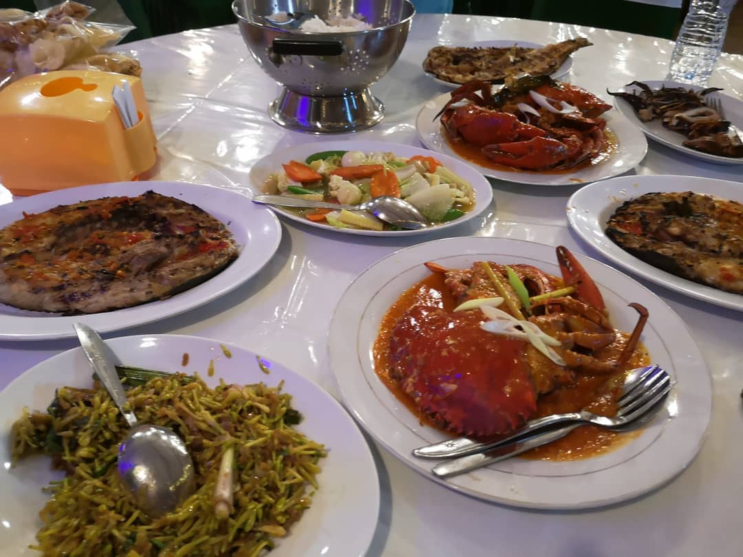 Tempat Makan Keluarga Di Ambon