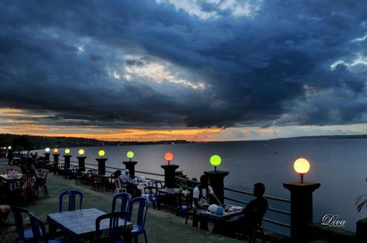 5 Tempat Nongkrong Hits di Bau-bau