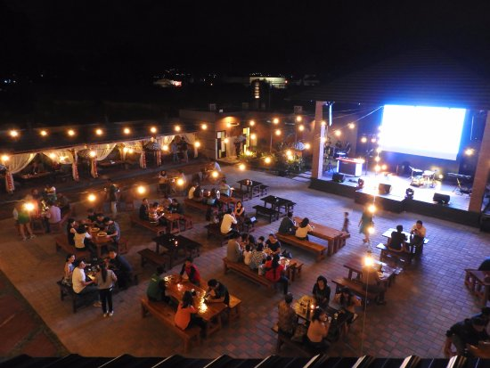 Ini Dia 5 Tempat Nongkrong Hits di Kota Palu
