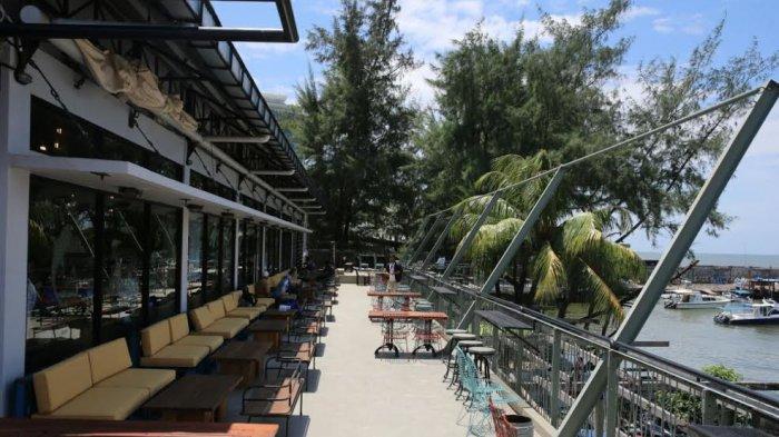 5 Tempat Nongkrong Hits di Daerah Makassar