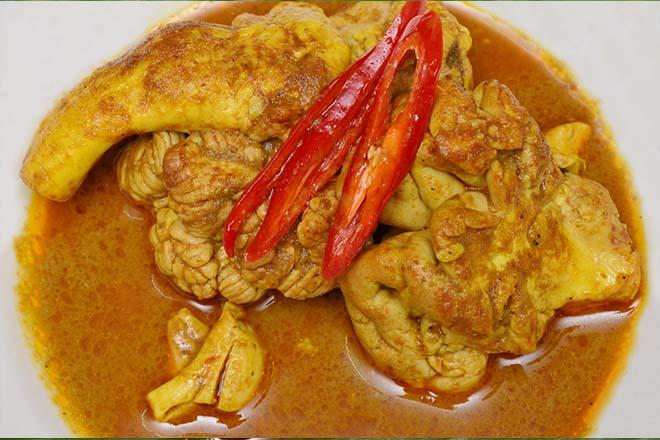 5 Kuliner di Bangka Belitung
