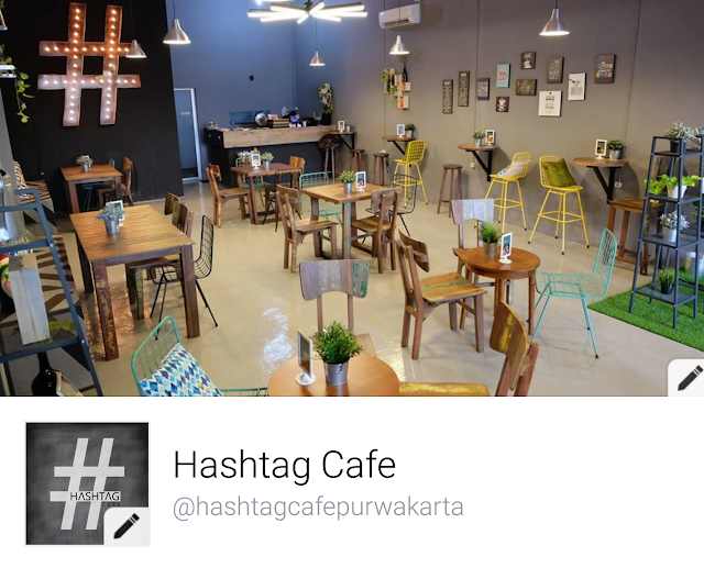 Hastag Cafe