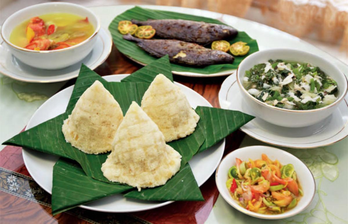 5 Kuliner Khas Kendari yang Sayang Untuk Dilewatkan