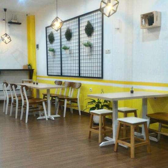 Koma Cafe