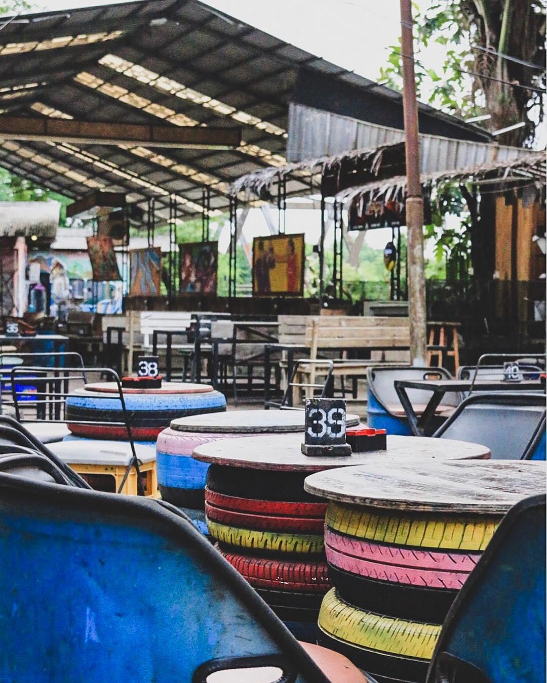 5 Tempat Nongkrong Hits di Bekasi