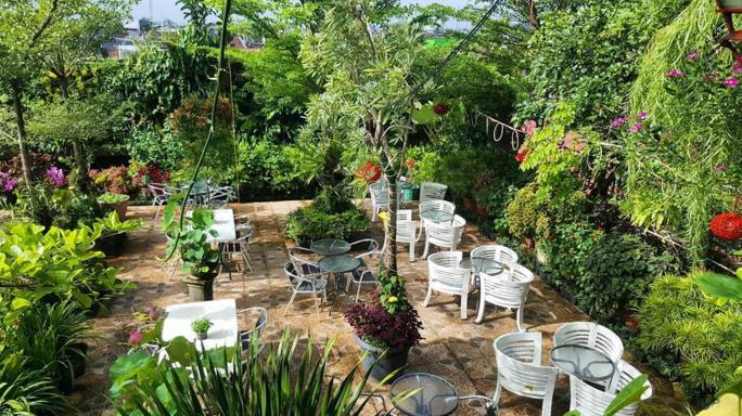 La Buana Cafe & Resto