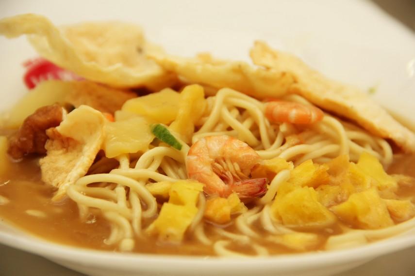 Ini Dia 5 Kuliner Khas Belitung
