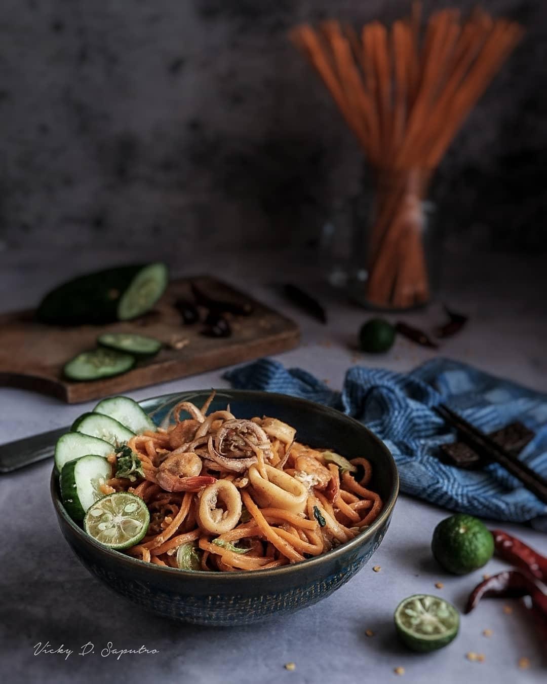 5 Kuliner Khas Pematang Siantar, Cocok Banget Bagi Pecinta Mie!
