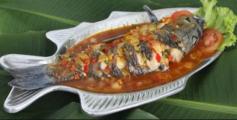 5 Makanan Khas Lampung